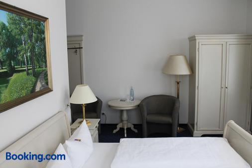 Hotel Fürstenhof Wernigerode - Wernigerode - Phòng ngủ