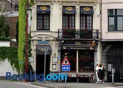 Hotel Des Ardennes - Verviers - Building