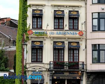 Hotel Des Ardennes - Verviers - Building