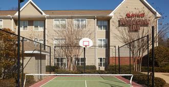 Residence Inn by Marriott Greenville-Spartanburg Airport - גרינוויל