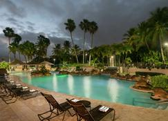 Embassy Suites by Hilton San Juan Hotel & Casino - Carolina - Pool