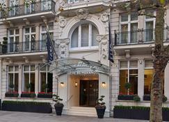 The Rembrandt - London - Building
