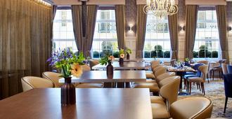 The Rembrandt - London - Restaurant