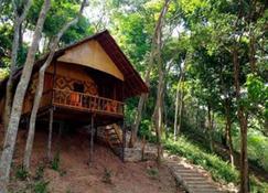 Loma Sea View Bungalow - Koh Jum - Buiten zicht
