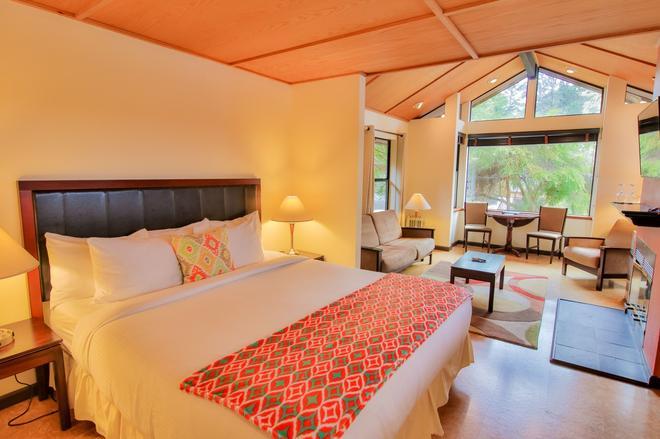 Mendocino Inn & Spa - Little River - Habitación