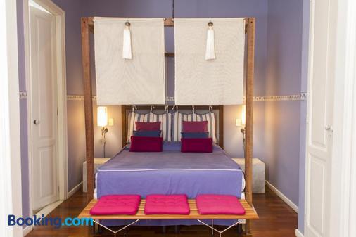 Casa Geranio - Rio de Janeiro - Bedroom
