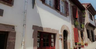 Gite Makila - Saint-Jean-Pied-de-Port