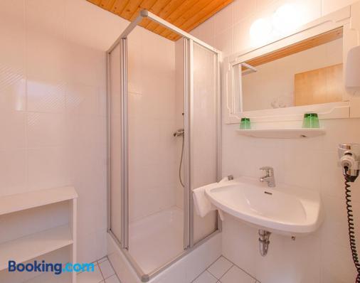 Hotel Semriacherhof - Friesach - Bathroom