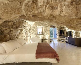 Relais & Châteaux Locanda Don Serafino - Ragusa - Bedroom