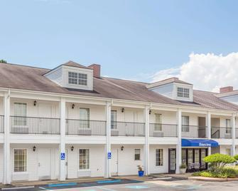 Days Inn by Wyndham Americus - Americus - Building