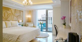 Qbic City Hotel - Larnaca