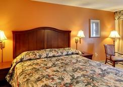 Dunes Inn & Suites - Tybee Island - Bedroom