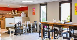 Aparthotel Adagio access Rennes Centre - Rennes - Restaurante