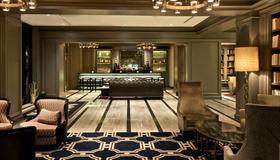 Melrose Georgetown Hotel - Washington - Front desk