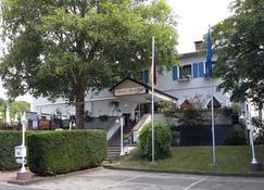 Hotel Molitor - Bad Homburg vor der Höhe - Edifício