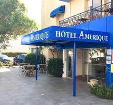 Citotel Amerique Hotel
