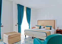 Mediterranea Hotel & Convention Center - Salerno - Bedroom