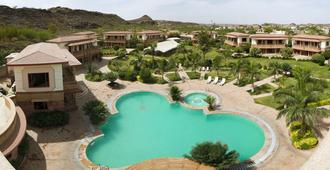 Marugarh Resort And Spa - Jodhpur - Piscina