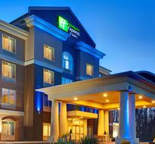 Holiday Inn Express Hotel & Suites Hamburg