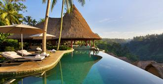 Viceroy Bali - Ubud - Pool