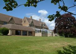 Cricklade House Hotel, Sure Hotel Collection by Best Western - Swindon - Edifício