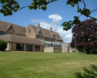 Cricklade House Hotel, Sure Hotel Collection by Best Western - Swindon - Gebäude