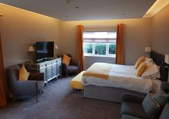 Cricklade House Hotel, Sure Hotel Collection by Best Western - Swindon - Bedroom