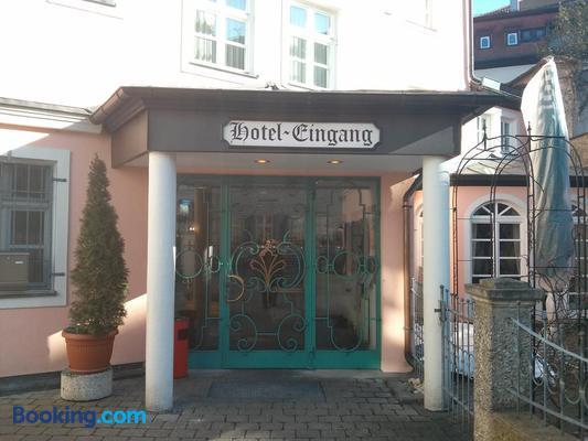 Hotel Alt-Ringlein - Bamberg - Building