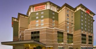 Drury Plaza Hotel San Antonio North Stone Oak - San Antonio - Edificio