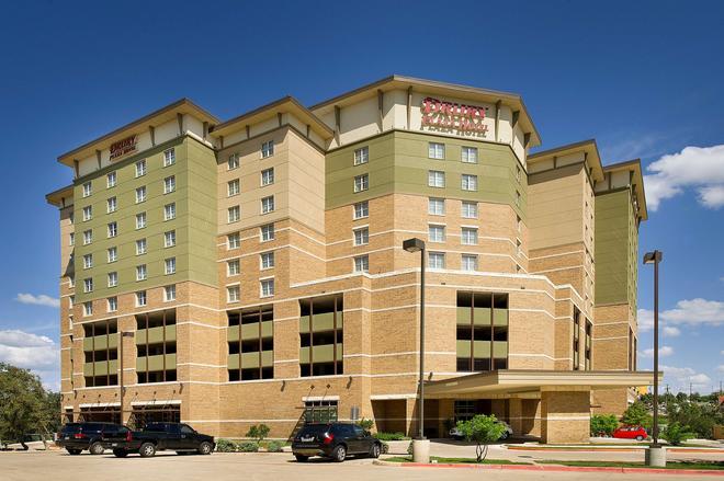 Drury Plaza Hotel San Antonio North Stone Oak - Сан-Антонио - Здание