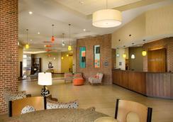 Drury Plaza Hotel San Antonio North Stone Oak - Сан-Антонио - Лобби