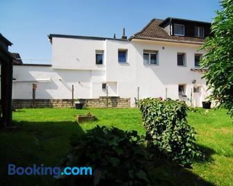 Ferienwohnung + Monteurwohnungen Krings - Eschweiler - Gebäude