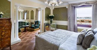 Baglioni Hotel Luna - The Leading Hotels Of The World - ונציה - חדר שינה