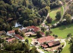 Hotel Hofgut Imsbach - Tholey - Outdoors view