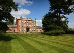 Middlethorpe Hall & Spa - York - Edificio