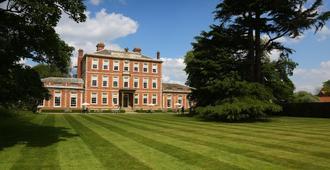 Middlethorpe Hall & Spa - York - Toà nhà