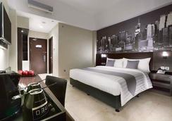 Hotel Neo+ Balikpapan - Balikpapan - Phòng ngủ