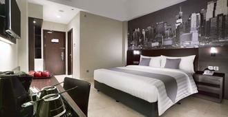 尼歐巴里巴伴飯店 - 阿斯頓飯店 - 峇里巴板