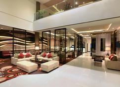 Hotel Neo+ Balikpapan By Aston - Balikpapan - Lobby