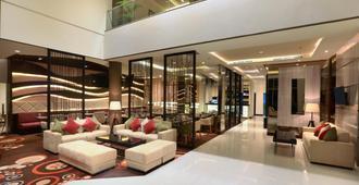 Hotel Neo+ Balikpapan By Aston - Balikpapan - Σαλόνι ξενοδοχείου