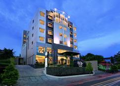Hotel Neo+ Balikpapan By Aston - Balikpapan - Restaurant