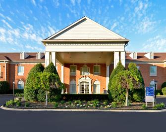 Best Western Spring Hill Inn & Suites - Spring Hill - Building