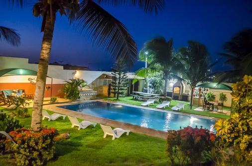 Residenza Canoa - Aracati - Pool