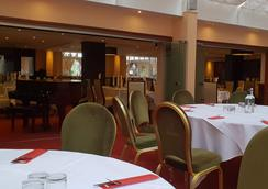 The Arden Hotel & Leisure Club - Solihull - Restaurant