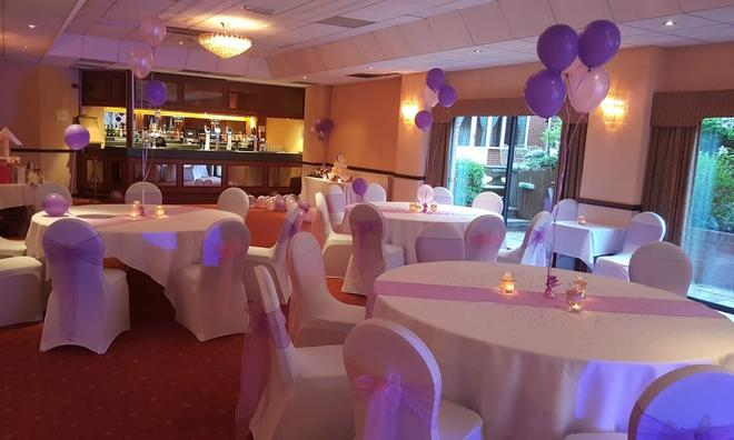 The Arden Hotel & Leisure Club - Solihull - Bar