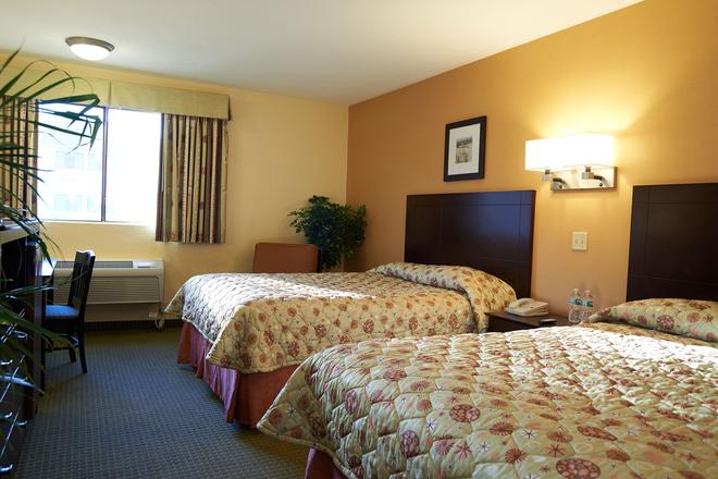 Heritage House Hotel - Hyannis - Bedroom