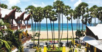 Woraburi Phuket Resort & Spa (SHA Plus+) - Karon - Outdoors view