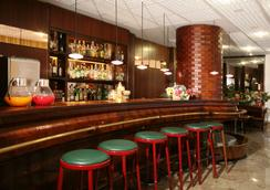 Mokinba Hotels Cristallo - Milan - Bar