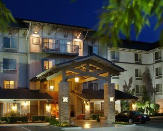 Larkspur Landing Roseville-An All-Suite Hotel - Roseville - Gebäude