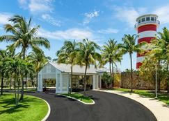 Lighthouse Pointe - Freeport - Bygning